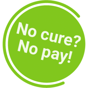 EFT behandeling no cure no pay